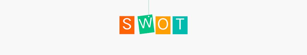 企业培训SWOT分析PPT(30页完整版)